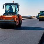 Защищено: Применение щебеночно-мастичных асфальтобетонных смесей, асфальтобетонных дорожных смесей и асфальтобетона, запроектированных по методологии объёмного проектирования